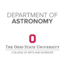Ohio State Dept. of Astronomy
