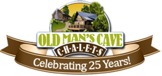 Old Man S Cave Chalets