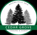 Cedar Grove Logo