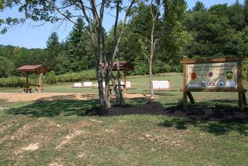 Archery Range 2