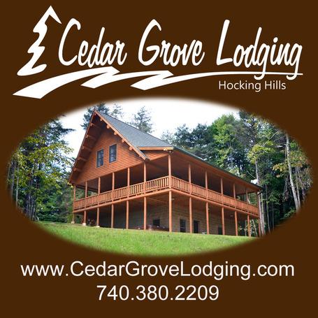 Cedar Grove Lodging