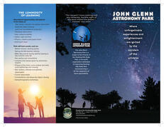 JGAP Brochure page 1